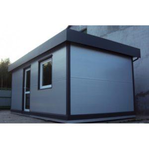 PAWILON  600 x 300 cm (wariant 2)
