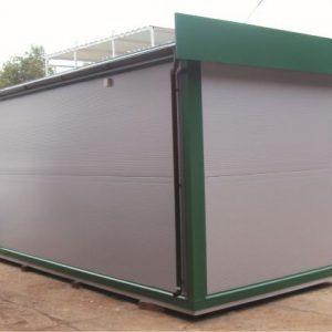 PAWILON 600 x 240 cm