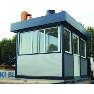 PORTIERNIA 250 x 350 cm Z WC- wariant 8